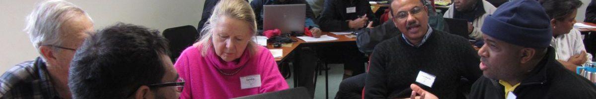 Amanda Younge cc – Workshop facilitation, strategic planning and more…